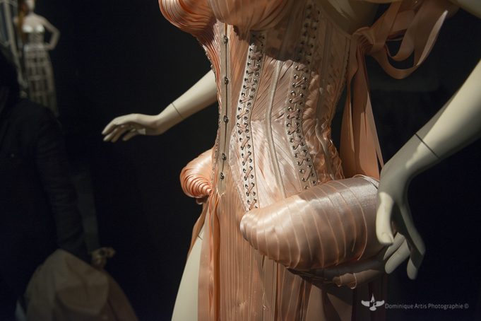 Jean Paul Gaultier : Photographies de l'exposition