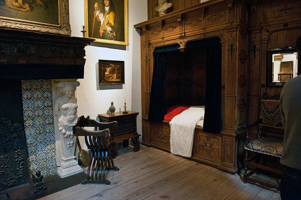 Musée de la maison de Rembrandt