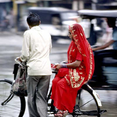 Rajasthan Inde 1985