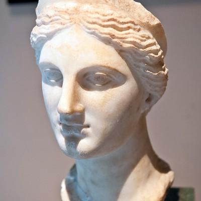 Marbre - Namurt - Grèce hellenistique, fin du 3e siècle avant J.-C.