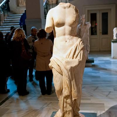 Marbre - Tralles (Aydin) - 1er siècle avant J.-C.C