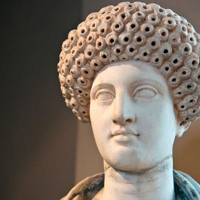 Chefs d'œuvre de la statuaire antique – Istanbul