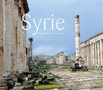 Syrie-Couverture