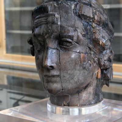 Les musées archéologiques de Vienne (Isère)