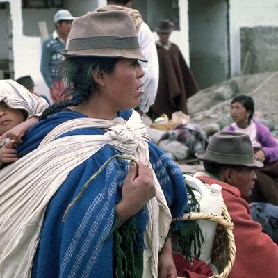 Équateur 1980