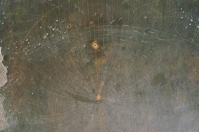 Observatoire astrologique Jantar Mantar de Jaipur : détail d'un disque