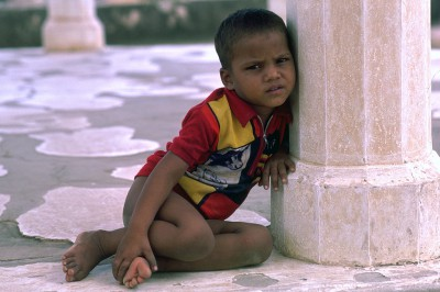 Jaisalmer - Rajasthan - Inde 1985