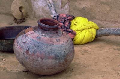 Jaisalmer - Rajasthan - Inde