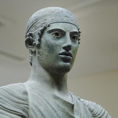 Grèce antique :  galerie photographique
