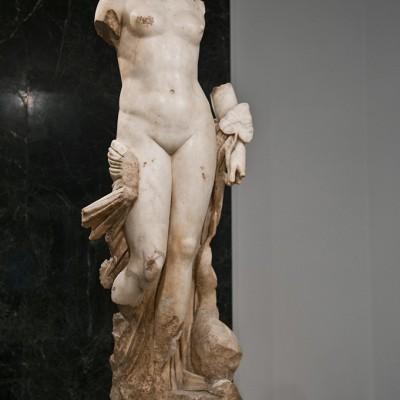 Déesse Venus - Italica 117 après J.-C. - Musée Archéologique de Séville