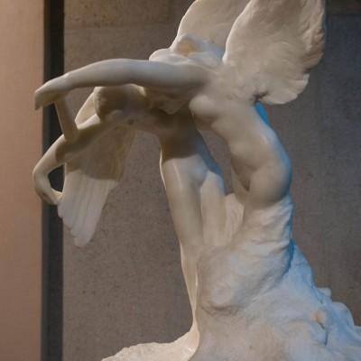 Les bénédictions - Auguste Renoir (1840-1917) Paris 1900 - Marbre