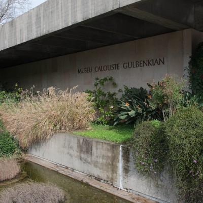 Musée Calouste Gulbenkian - Lisbonne