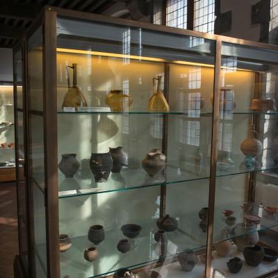 Musée Archéologique de Namur - Belgique