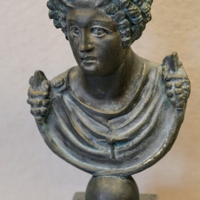 Photographies : Musée Archéologique de Namur