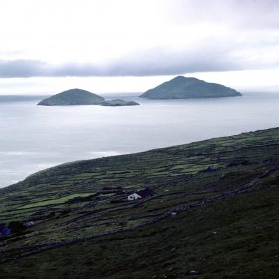 Anneau du Kerry - Comté du Kerry - Iralande 1984