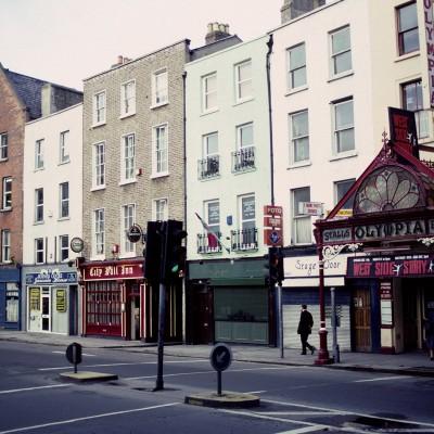 Irlande - 1984