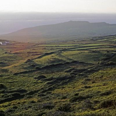 Péninsule de Dingle - Irlande 1984
