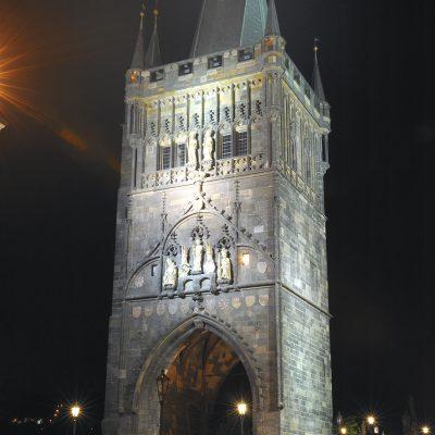 La Tour de pont de la Vieille Ville