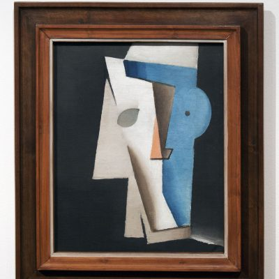 Josef Capek (1887-1945) Collages & Assemblages