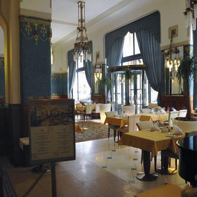 Hôtel Art Nouveau PARIS près de la vieille ville