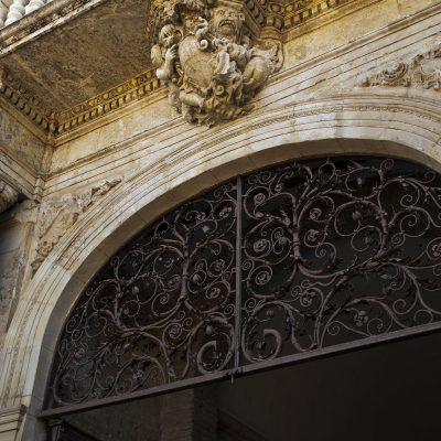 Arènes et musée de la Real Maestranza