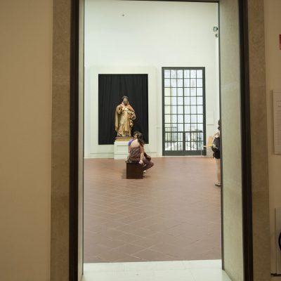 Musée des beaux Arts Séville 2011