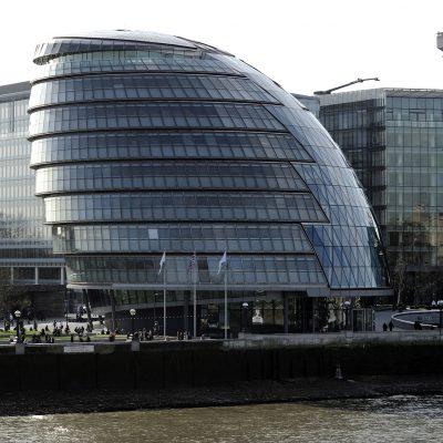 Hôtel de ville de Londres London City Hall