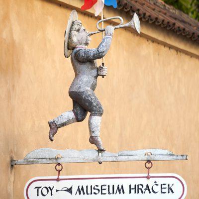 Musée du jouet - Prague 2011
