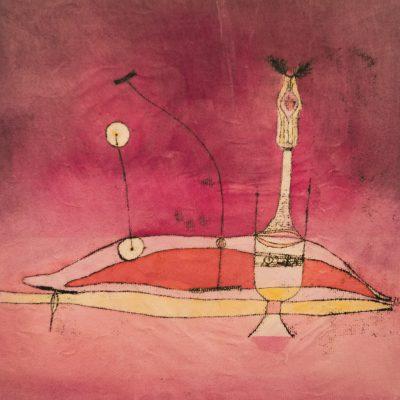 Paul Klee -Centre Pompidou