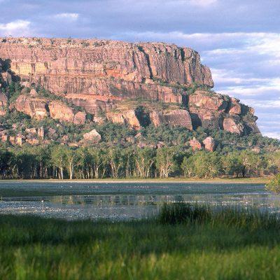 Ubirr Rock  l'un des plus grandes sites sacrés aborigènes. En savoir plus sur