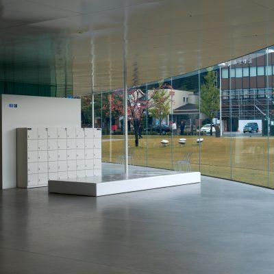 Le Musée d'Art Contemporain du 21e siècle de Kanazawa