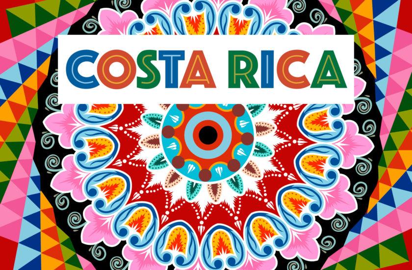 Costa Rica : la tête dans les nuages